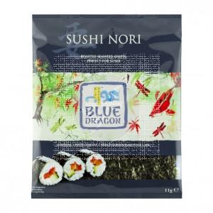 Sushi Nori Algas Blue Dragon