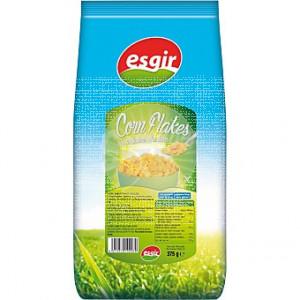 Corn Flakes sin Azucar sin gluten Esgir