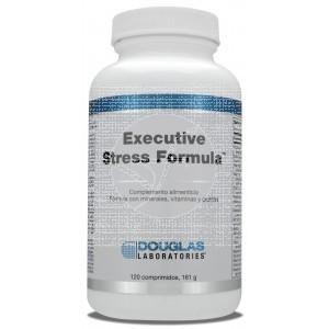 EXECUTIVE STRESS FORMULA LABORATORIOS DOUGLAS