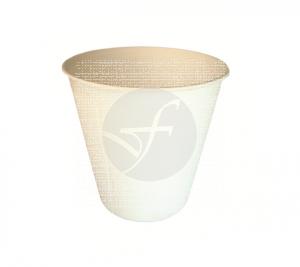 Vasos Desechables Fibra 100% Compostable Ecodis