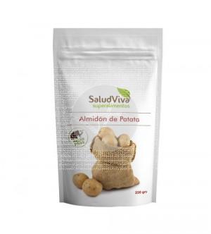 Almidon De Patata Salud Viva