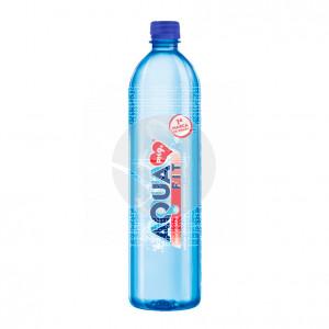 Agua alcalina PH9+ 1litro Aquafit