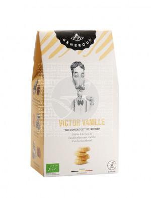 Galletas Victor Vainilla Eco sin gluten Generous