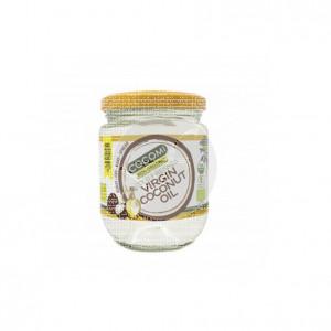 Aceite de coco Virgen Eco 225ml Cocomi