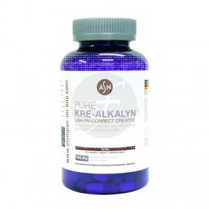 Pure Kre-Alkalyn 120 capsulas Asn