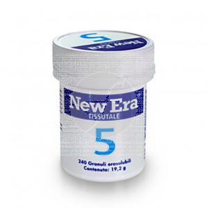Kalium Phosphoricum Nr5 240 comprimidos Schussler New Era