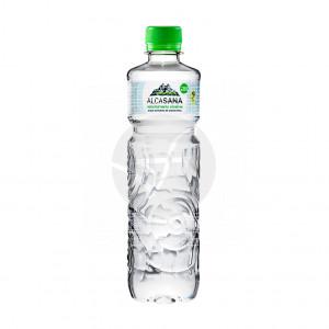 Agua alcalina 9,4 PH 1lt Alcasana