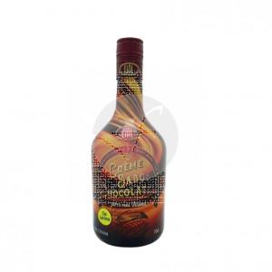 Crema De Chocolate con Alcohol Vegano Lial