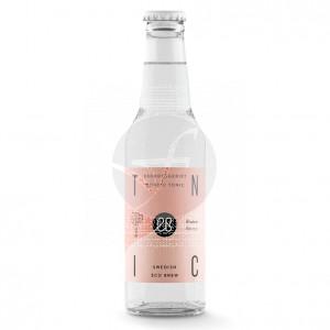 Tónica de ruibarbo bio The Nordic Soda Co