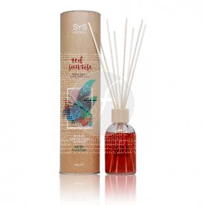 Ambientador mikado Red Sunrise 100ml Sys Aromas