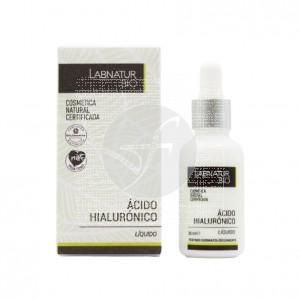 Acido Hialuronico Bio 30ml Labnatur