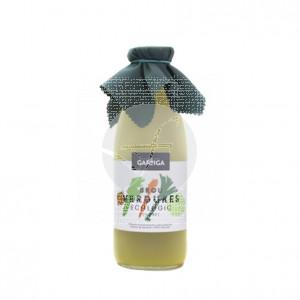 Caldo de Verduras Eco 1Lt Can Garriga