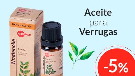 Enero- Aceite para verrugas Thurana