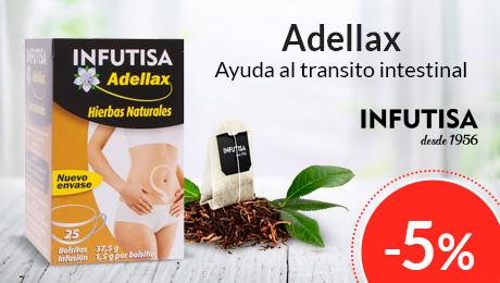 Septiembre 2019 - Adellax infusiones Infutisa
