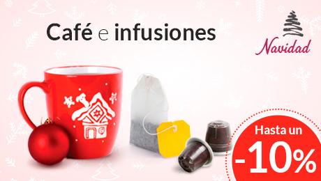 Navidad - Café e infusiones