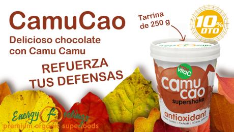 Noviembre- CamuCao enerfy feelings