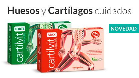 Febrero- Cartilvit Vital 2000