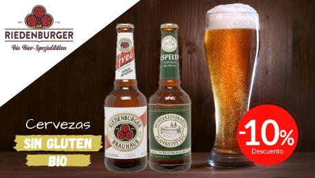 Junio 2020 Cervezas Riedenburger