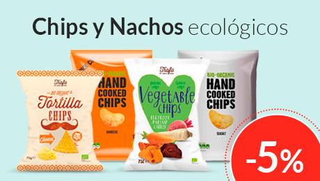 Agosto- Chips y nachos Trafo