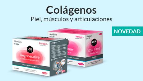 Abril - Colágenos LKN