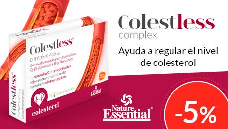 Ene 2020 - Colestless Nature Essential