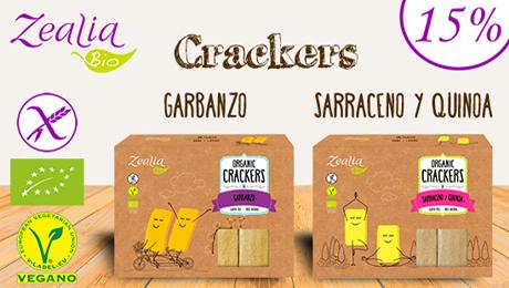 Mayo - Crackers Zealia