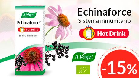 Diciembre 2019 - Echinaforce hot drink