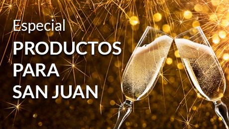 Junio 2019 - Especial San Juan