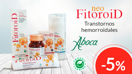 Julio - NeoFitoroid Aboca