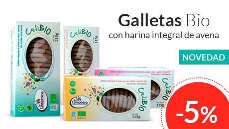 Julio - Galletas La Campesina