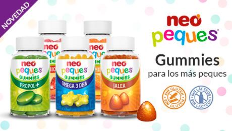 Junio 2019 - Gummies Neo Peques