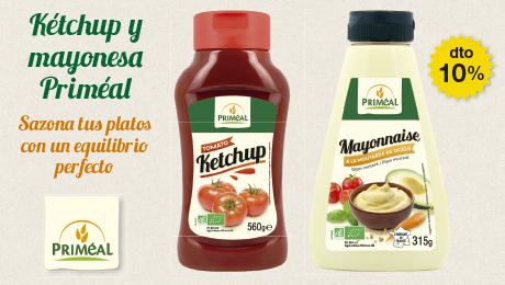 Agosto 2019 - Ketchup y Mayonesa Primeal