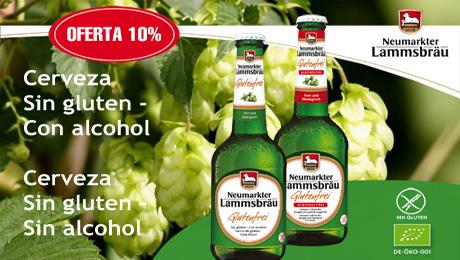 Abril - Cervezas Lammsbrau