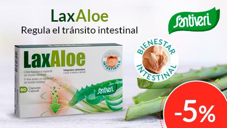 Abril - LaxAloe Santiveri
