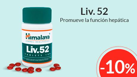 Mayo - Liv52 Himalaya Pure Herbs