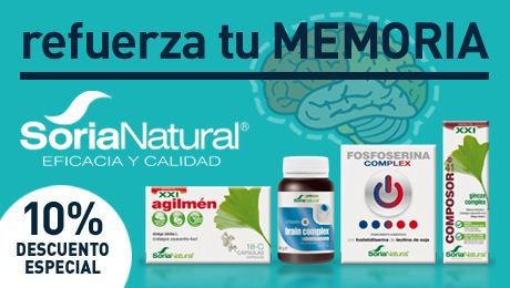 Junio 2019 - Soria Natural - Gama Memoria
