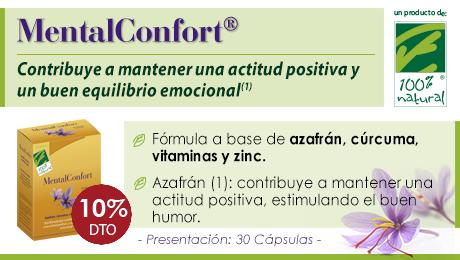 Septiembre - Mentalconfort 100 natural