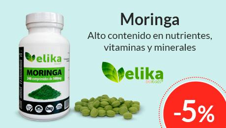 Abril - Moringa Elika Foods
