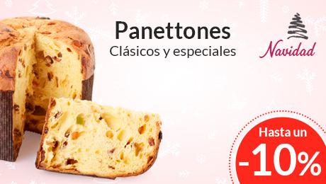 Navidad - Panettones