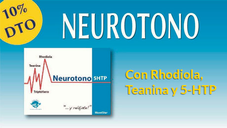 Mayo - Neurotono Mont-star