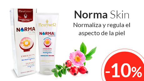 Mayo - NormaSkin Fleurymer