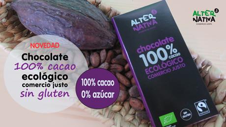 Enero- Chocolate puro alternativa 3