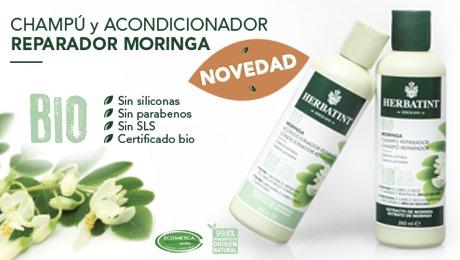 Mayo - Champú y acondicionador Herbatint