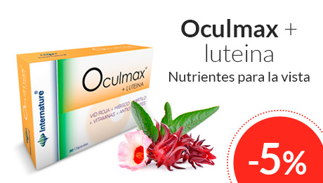 Mayo - Oculmax Internature