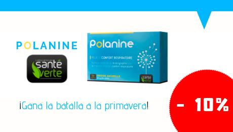 Abril - Polanine Sante Verde
