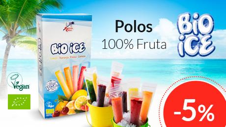 Verano 2019 - Polos Bio Ice - La finestra