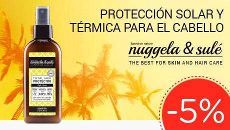 Mayo - Protector para el cabello Nuggela