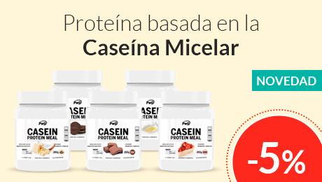 Octubre - Proteínas Caseína Micelar PWD