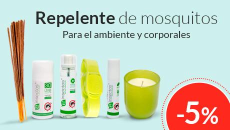 Mayo - Repelente de mosquitos Einsectos