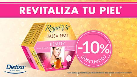 Noviembre - Royal vit beauty dietisa